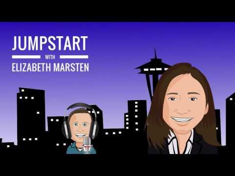 Jumpstart with Elizabeth Marsten | Ep 22 by Jeffalytics