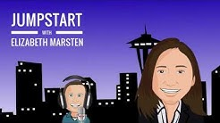 Jumpstart with Elizabeth Marsten | Ep 22 by Jeffalytics