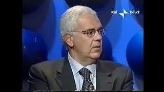 Prof. B. Siciliano intervista per Explora - RAI Educational - 3 Feb 2006