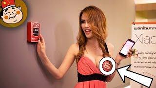тОП 5 ЛУЧШИХ смартфонов Xiaomi 2017 года