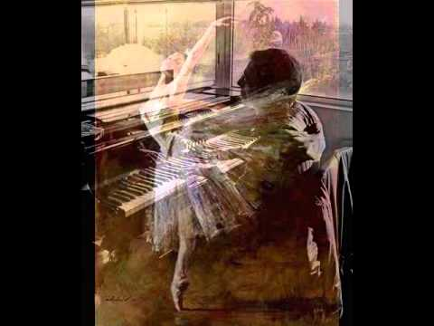 "MASSIMILIANO GRECO MUSIC FOR BALLET CLASS SERIES 7 - PLIES ""Incontro"""