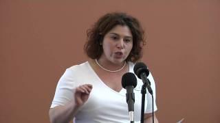 Catherine for Durham District Court Judge Campaign Kickoff Speech