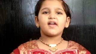 amazing quran reciting 4 years old செய்யிதா சஹ்லா காயல்பட்டணம் தீவுத் தெரு