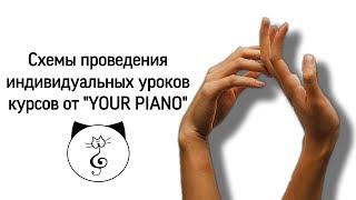ОБНОВЛЁННЫЕ СХЕМЫ ПРОВЕДЕНИЯ УРОКОВ музыкального развития от
