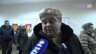 Встреча с жителями по вопросам ЖКХ в с. Павловская Слобода(, 2016-02-20T18:18:20.000Z)