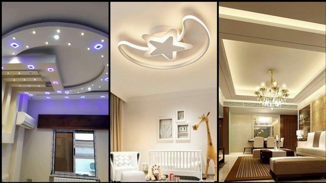 Beautiful ceiling design ideas/simple false ceiling design ...