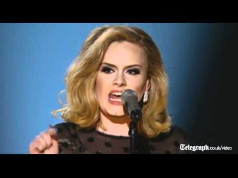 Girl did good: Adele tribute to mum at Grammy Awards