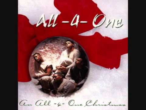 [7] All 4 One - What Child Is This?