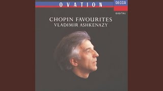 Chopin: Nocturne No.2 in E Flat, Op.9 No.2