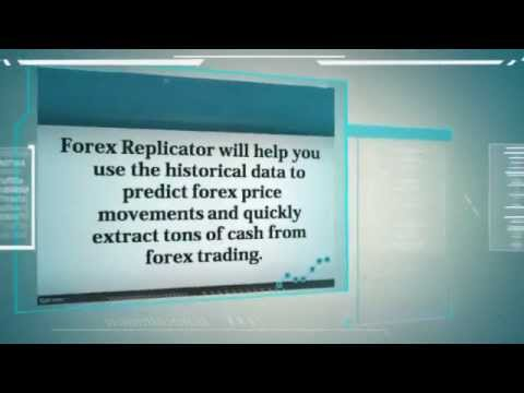 Extract features from forex