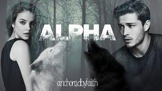 Alpha || Wattpad Trailer