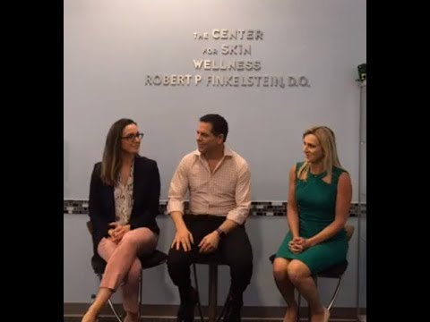 Facebook Live Event - All things Dermatology!