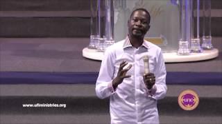 Prophet Makandiwa - Finding Your Purpose