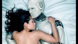 Запрещенные материалы: секс будущего - каким он будет?