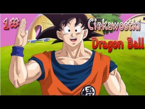 10 Ciekawostek O Dragon Ball #1