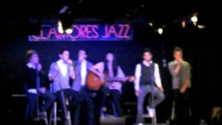 Ruth Lorenzo & Auryn - Firework (Katy Perry Cover)(Sala Clamores, Madrid, 19/06/11)