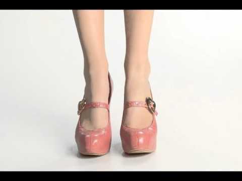 Melissa Shoes Spring Summer 2011