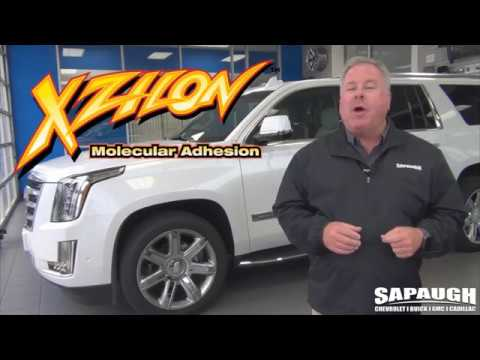 Xzilon Automotive Exterior and Interior Protection