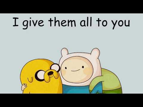 Adventure time  Island song lyrics