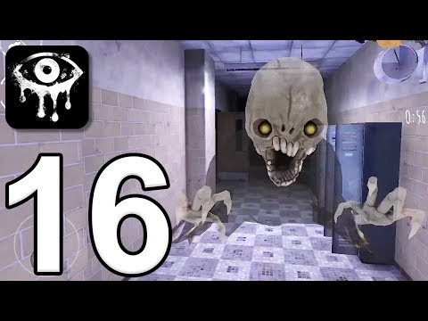 Eyes: The Horror Game - Gameplay Walkthrough Part 16 - School: Charlie (iOS, Android)