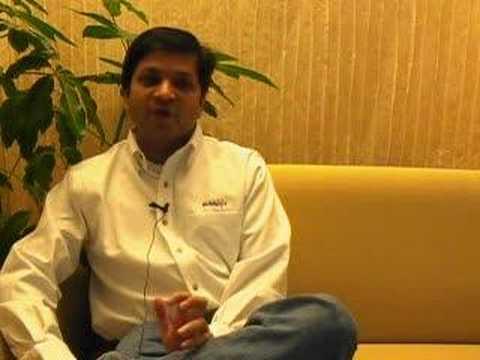 Dharmesh Shah HubSpot Inbound Marketing Vision