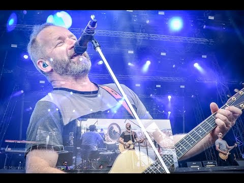 David Koller – Live at Pohoda Festival 2016