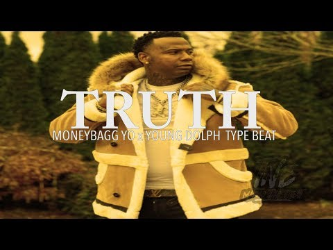 """🔥 MoneyBagg Yo x Young Dolph Type Beat 2018 """"Truth"""" (Prod. By T&EBeats)"""