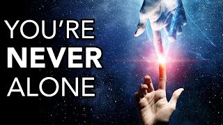 3 Signs Your HIGHER SELF Is Working MAGIC In your Life... (this will surprise you!)