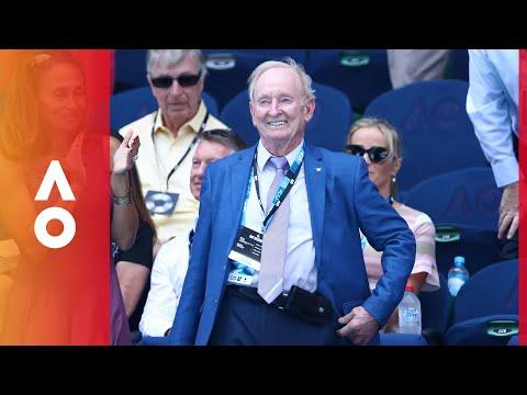 Rod Laver's journey | Australian Open 2018