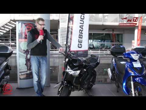 Beratung Gebrauchtkauf Kawasaki Z750 ABS by 2RadBörse