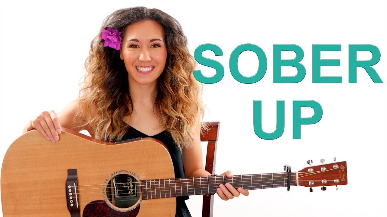 Sober Up Ajr Guitar Tutorial No Barre Chords And Play Along Youtube Dear winter ukulele chords and tabs by ajr. sober up ajr guitar tutorial no barre chords and play along