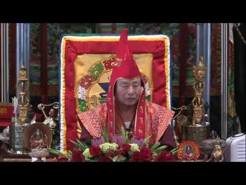 The Importance of Hevajra-Tantra and Kalachakra-Tantra