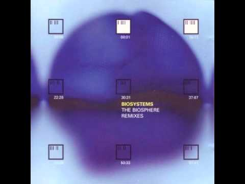 Biosphere - Nicolette No Government (In The Biosphere)