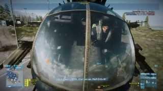 Невероятный баг в Battlefield 3