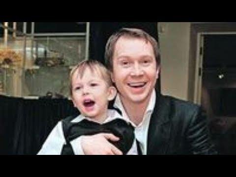Отец-одиночка: Евгений Миронов имеет сына от суррогатной матери и сам его воспитывает