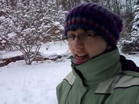 Vlog7 Nor'eastern I śnieg