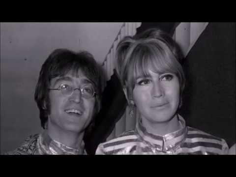 John Lennon & Cynthia Powell// HISTORIAS BEATLE
