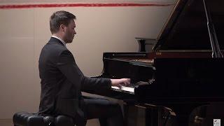 Rafał Błaszczyk – Chopin Piano Competition 2015 (preliminary round)