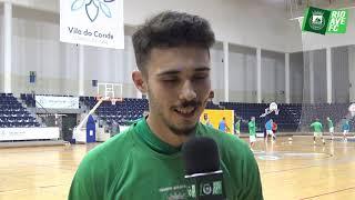 Futsal: Antevisão SL Benfica vs. Rio Ave FC