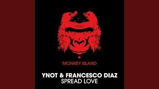 Spread Love (Trilllion Remix Radio Edit)
