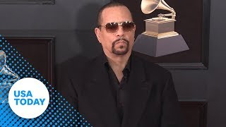 Ice T tweets he almost shot Amazon delivery driver at his home | USA TODAY