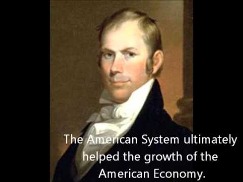 APUSH-American Nationalism
