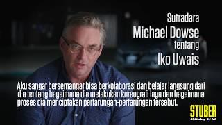 Apa Kata Sutradara Michael Dowse Tentang Iko Uwais | STUBER - Di Bioskop 24 Juli