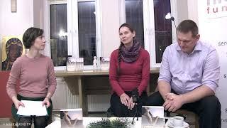 Bohater drugiego planu  | Spotkanie z Anną i Grzegorzem Powideł