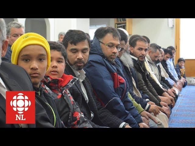 Muslims in newfoundland