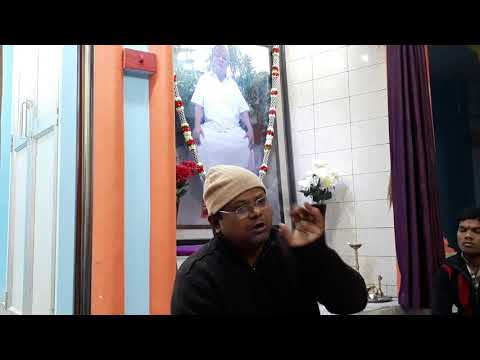 Bhagavad Gita evening classes