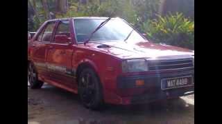 Mitsubishi Tredia 2013 Turbo facelift