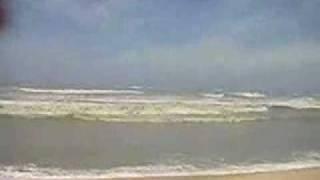 Raw Tsunami Video Penang Beach Malaysia 2004
