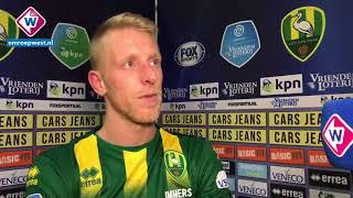 Video Gol Pertandingan Ado Den Haag vs Willem II