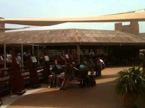 Boa Vista Airport